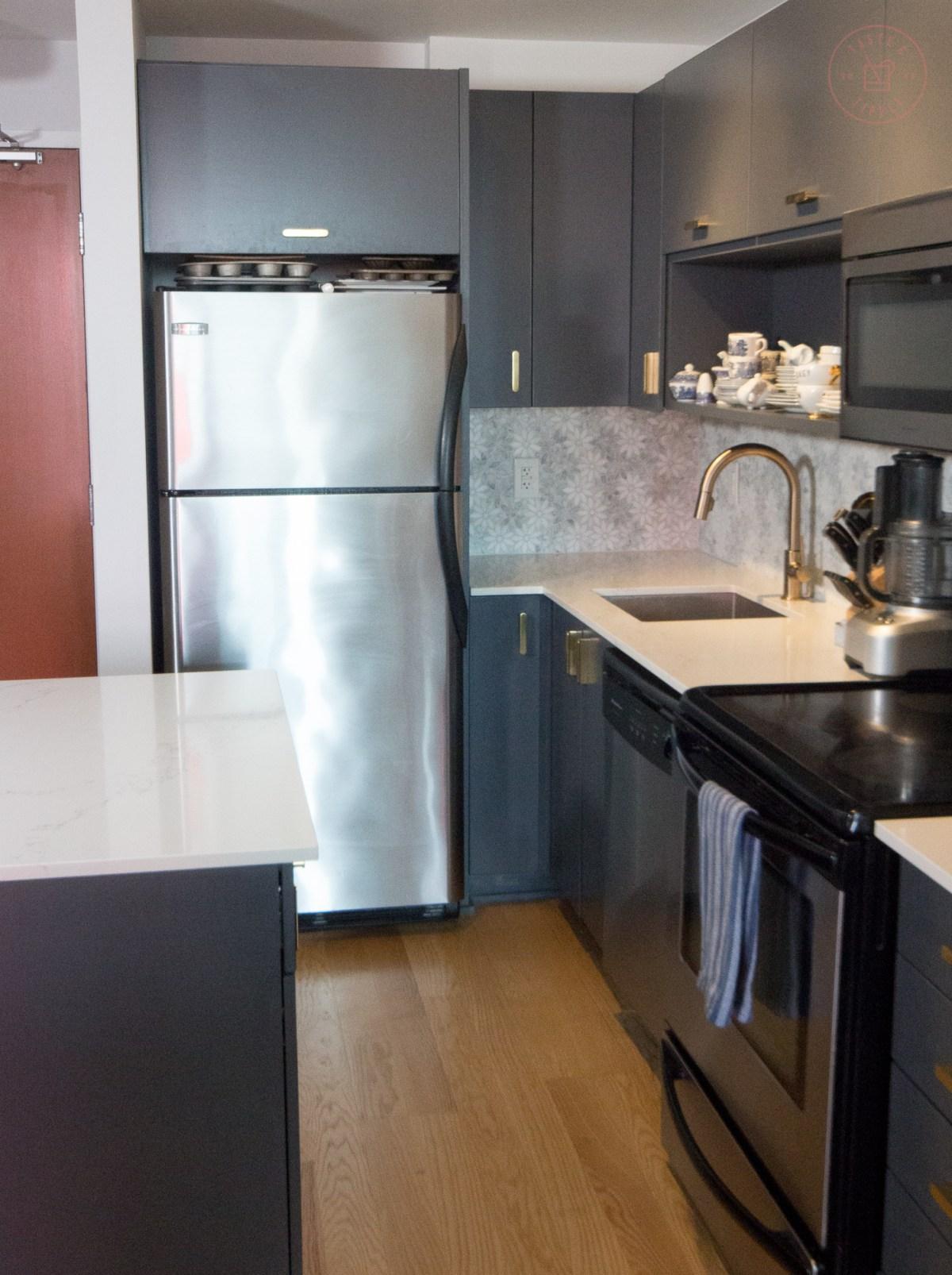 Kitchen Reveal | Taste and Tipple