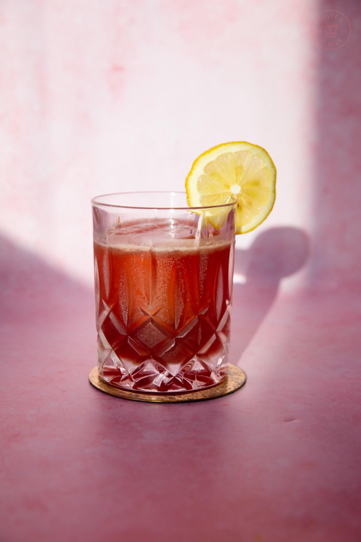 Bourbon Renewal | Taste and Tipple
