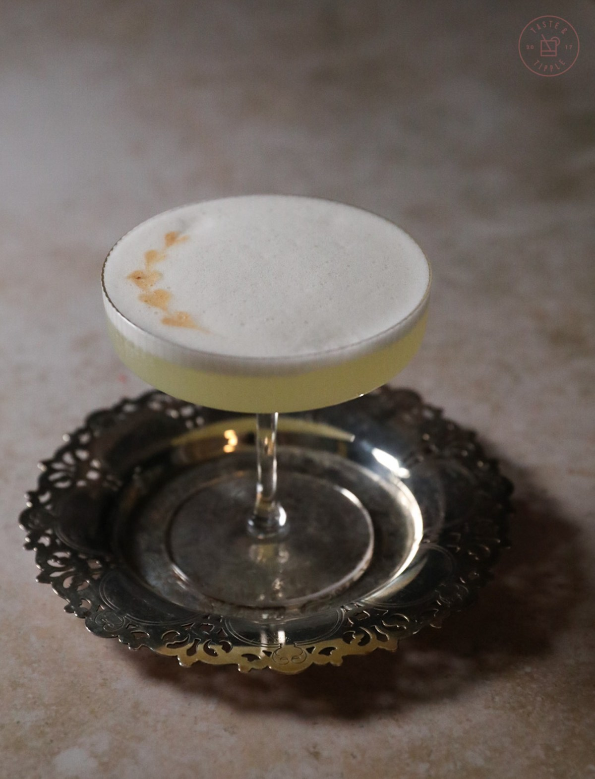 Pisco Sour | Taste and Tipple