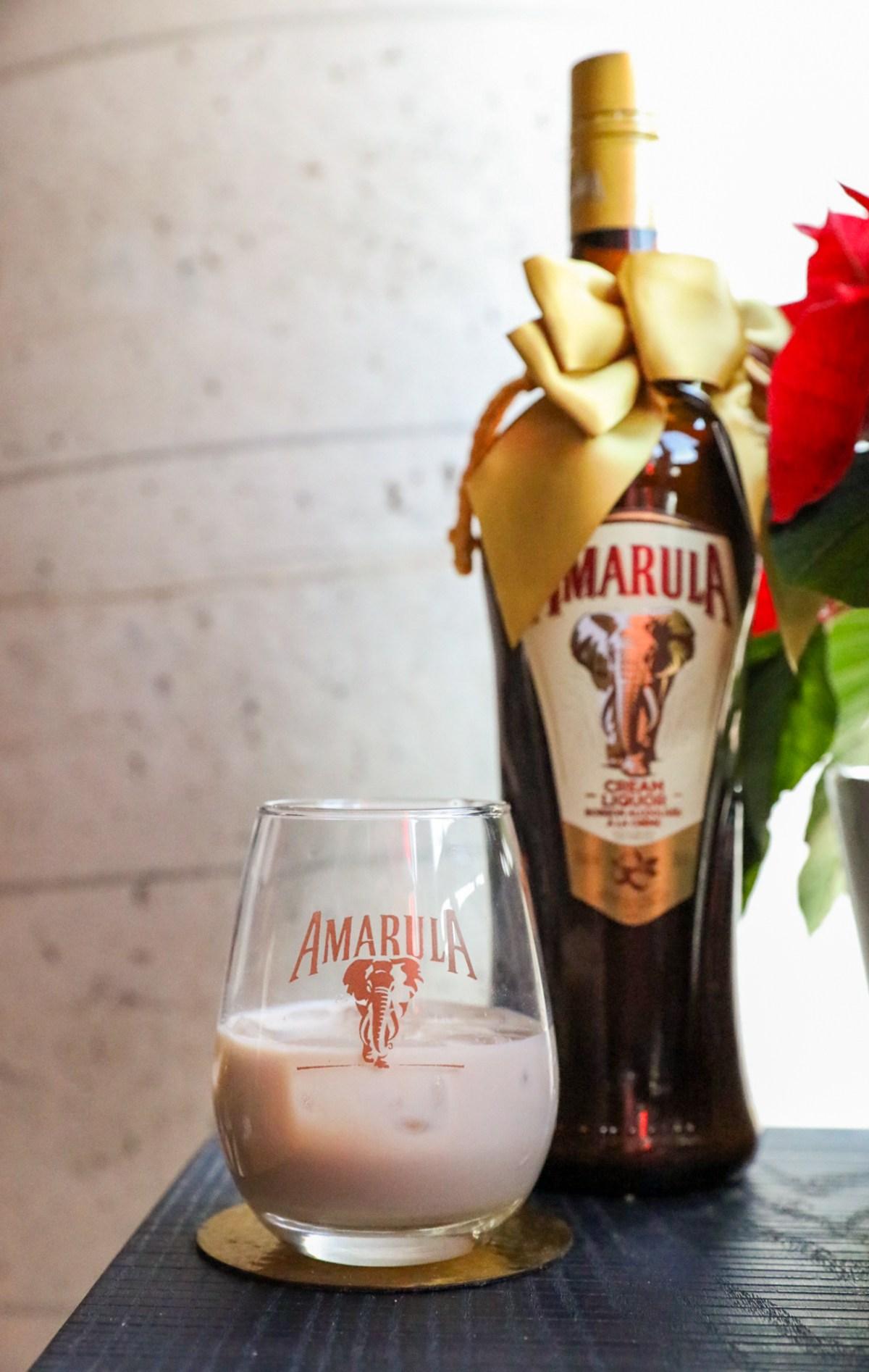 Amarula on Ice | Taste and Tipple