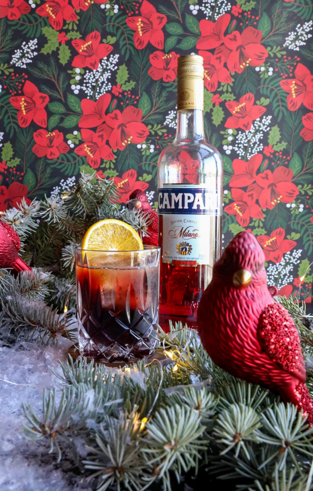 Cardinal | Taste and Tipple