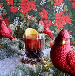 Cardinal | Taste and Tipple