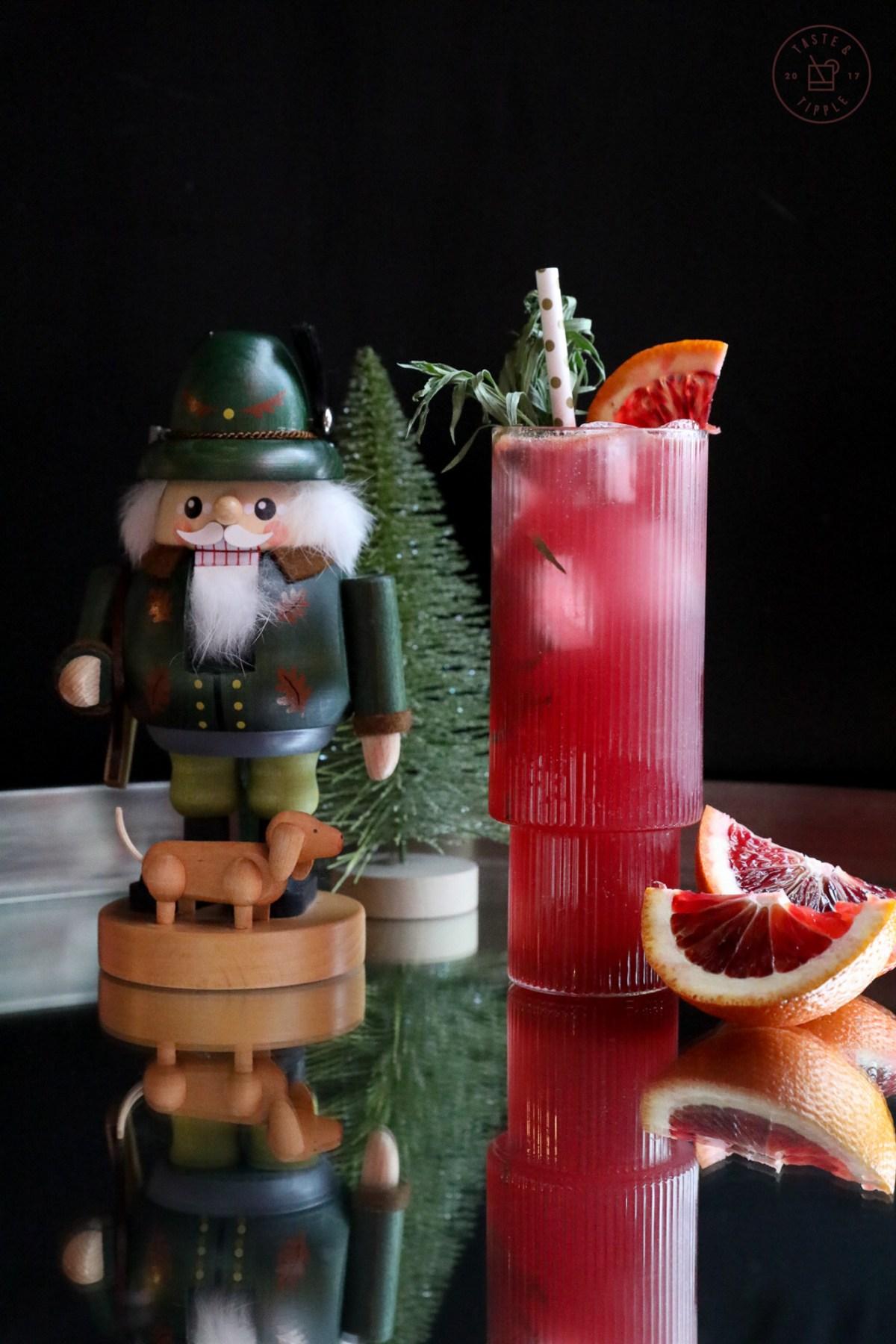 Reindeer Games | Taste and Tipple