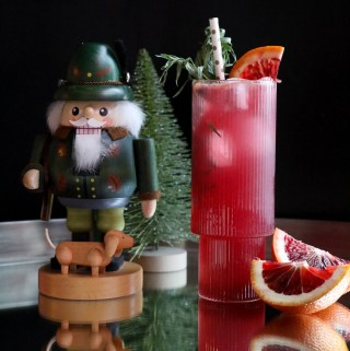 Reindeer Games | Taste and Tipple