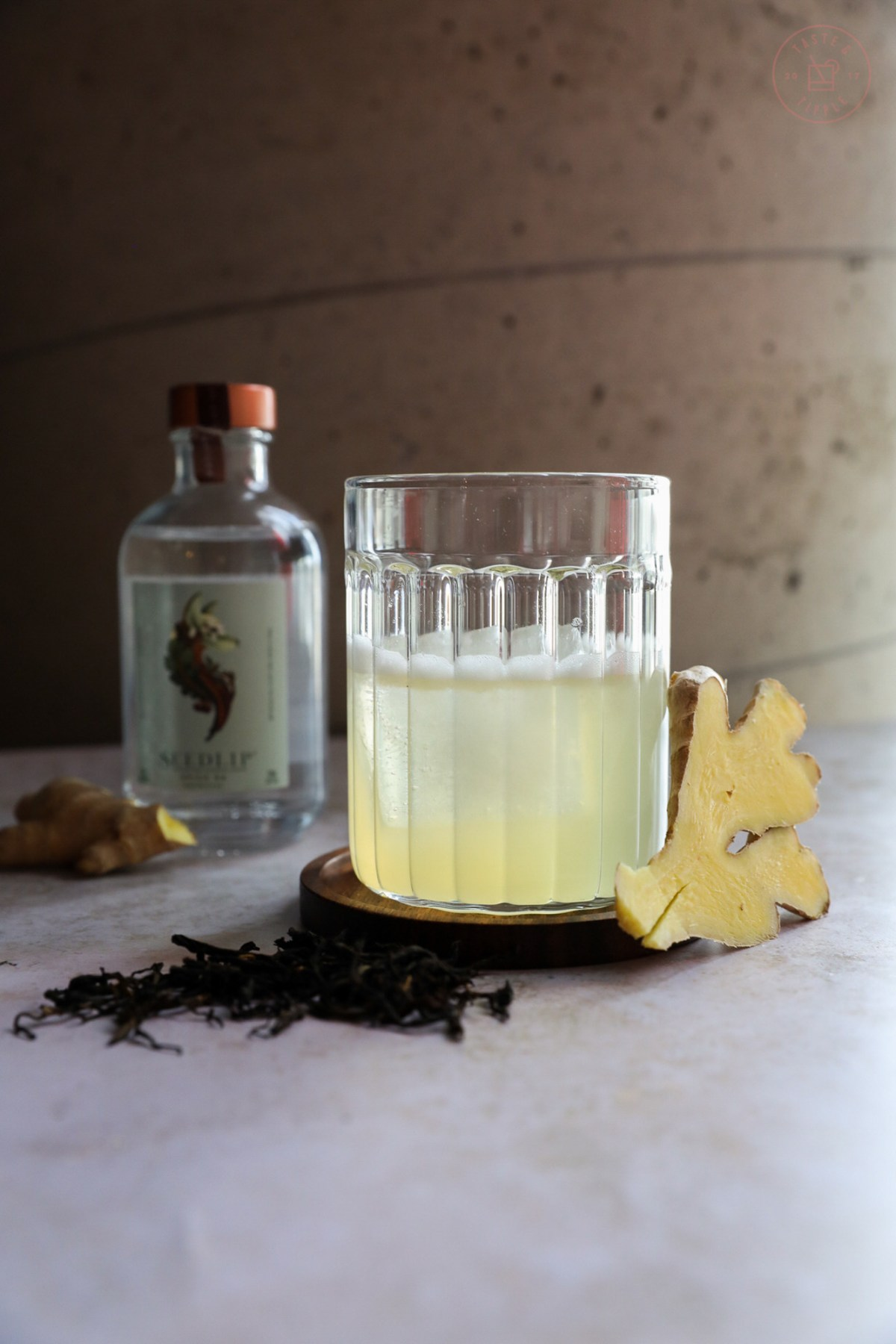 Zero-Proof Penicillin | Taste and Tipple