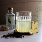 Zero-Proof Penicillin   Taste and Tipple
