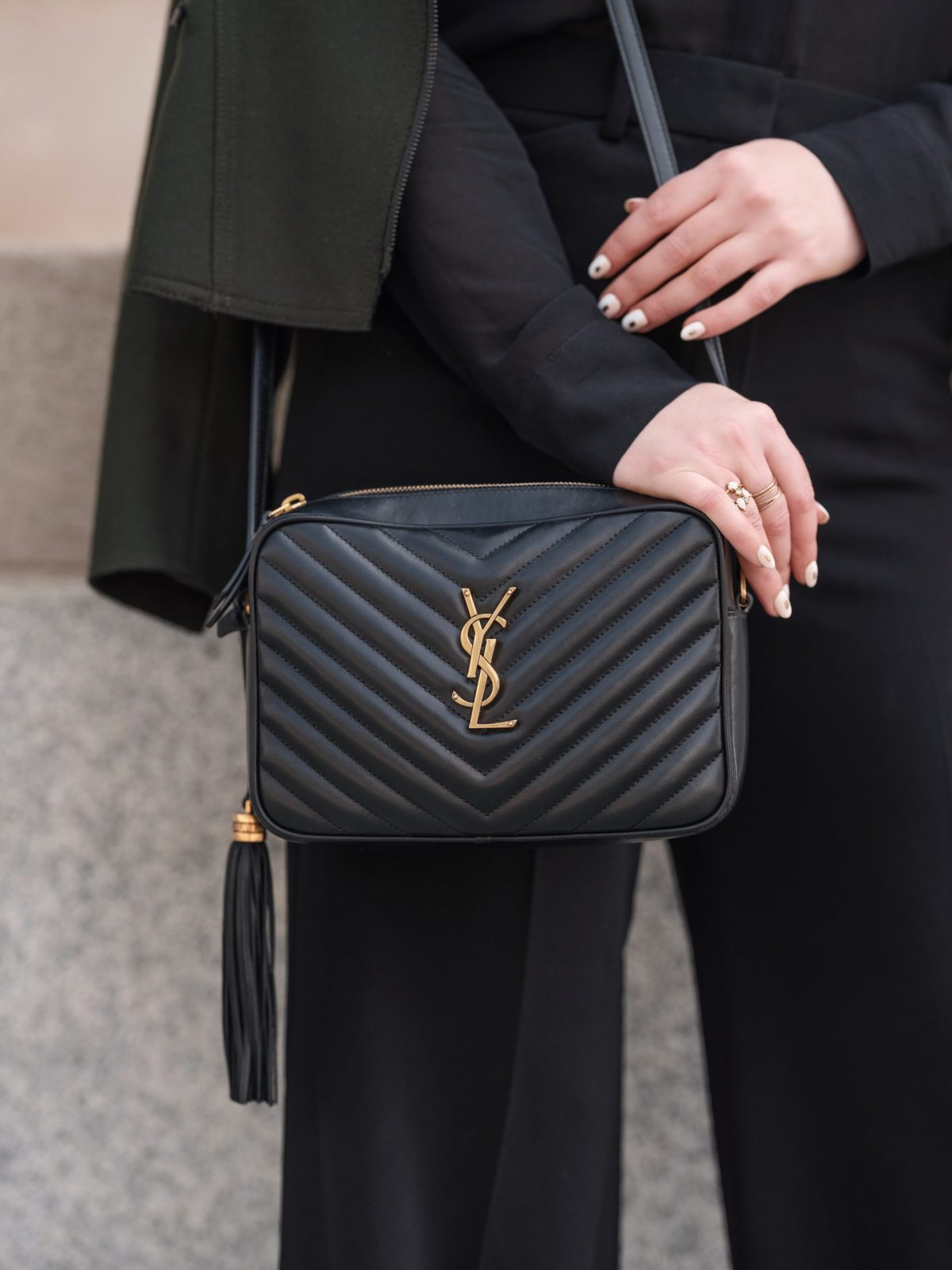 Fall Fashion 2021: Military-Inspired Style | Taste and Tipple