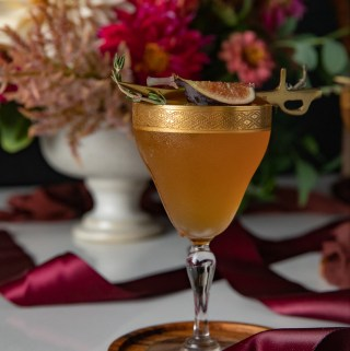 Gettin' Figgy With It | Taste and Tipple