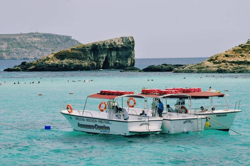 wyjazd na Maltę