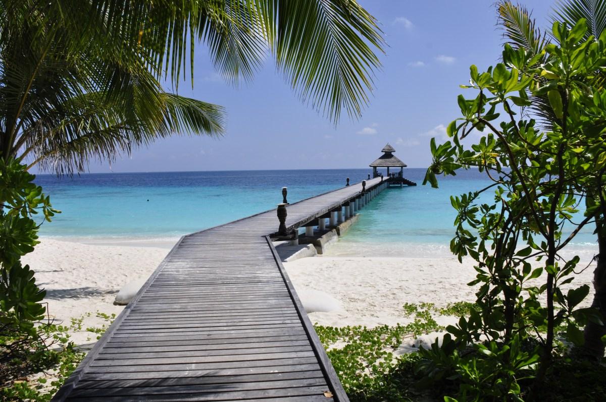 Malediwy, niech mnie ktoś uszczypnie! Relacja z podróży do raju.