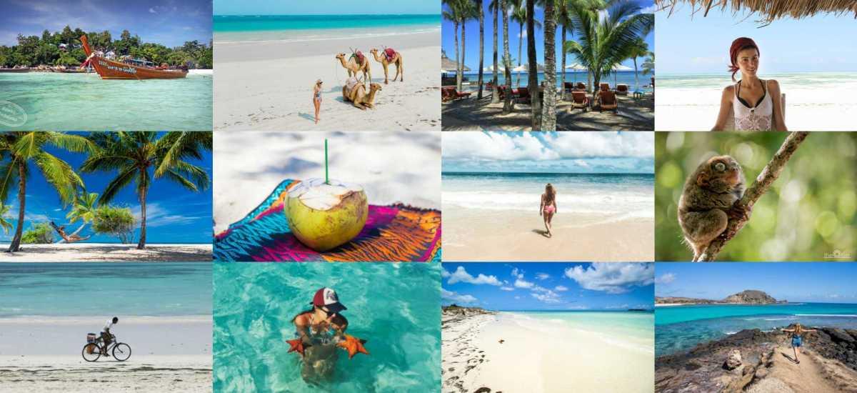 Gdzie pojechać na egzotyczne wakacje? Oto, co polecają blogerzy.