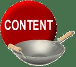 sauces content logo