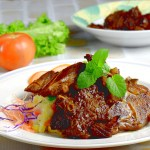 how to cook lamb cutlets