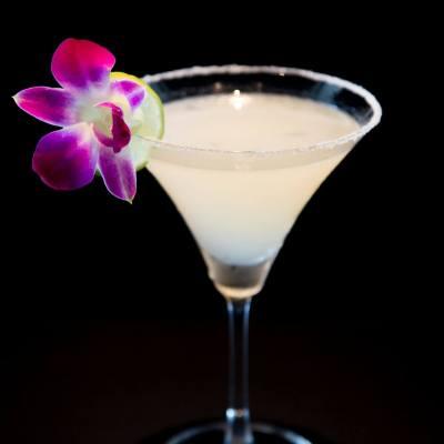 Cocktails @ Taste Bar & Grill