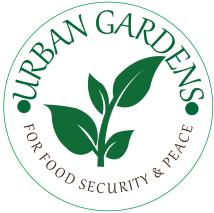 Urban Gardens logo