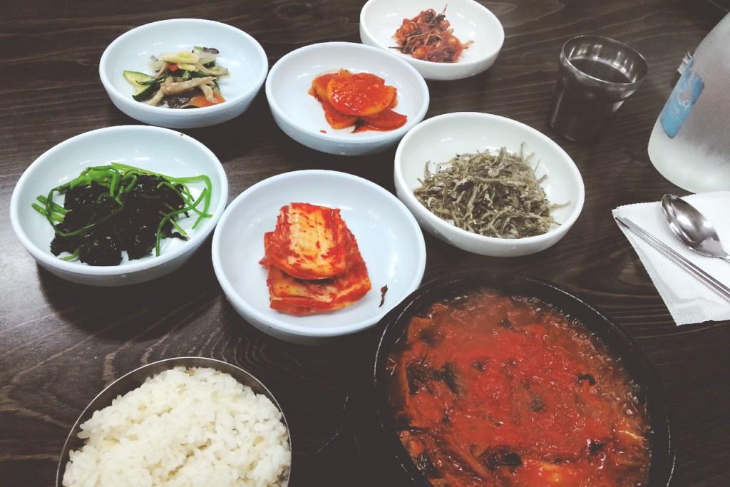 Gajeongsik Baekban Featured Image