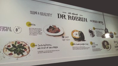 Dr. Robbin's Sign