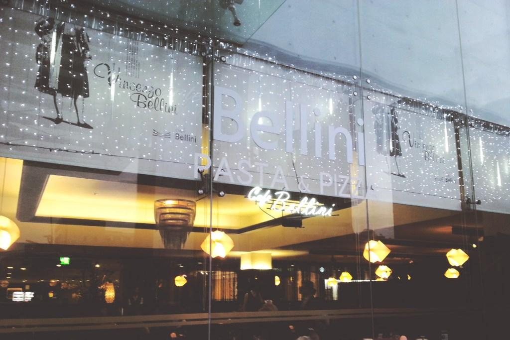 Cafe Bellini Featured Image