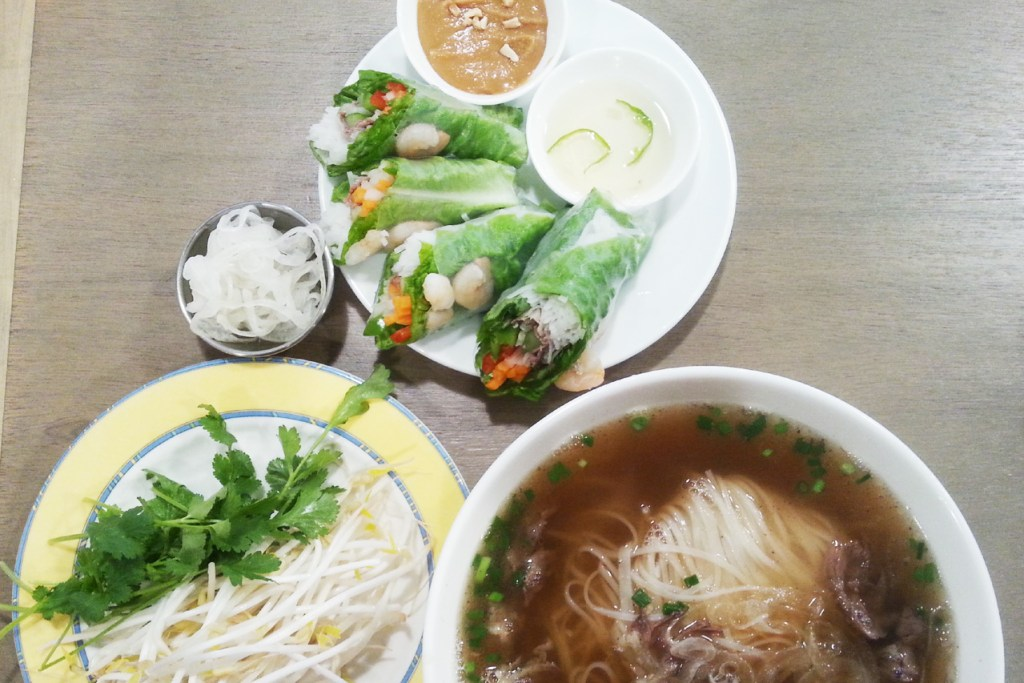 Pho for You Featured Image