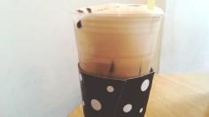 European Latte at Magnolia Design Cafe