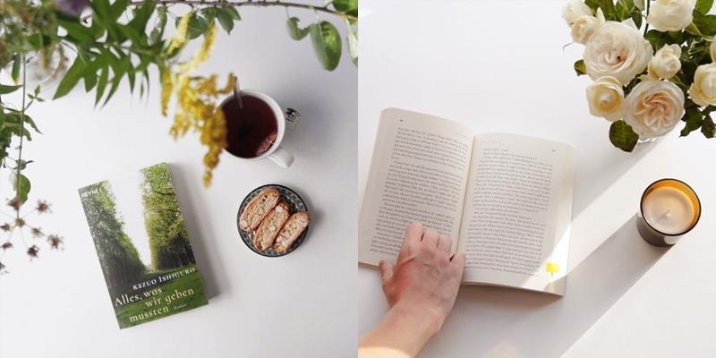 Meine Tipps für Buchfotografieren - Bücher für Instagram/ Bookstagram fotografieren. Tasteboykott