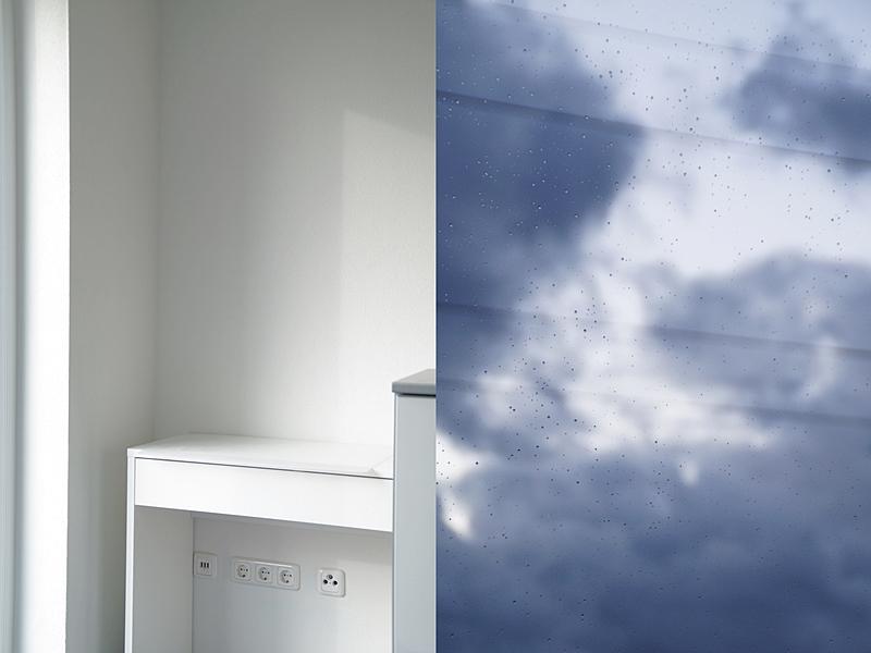 Jugendzimmer weiß streichen einrichten minimalistisch monochrom skandinavisch modern. Tasteboykott Wohnblog.