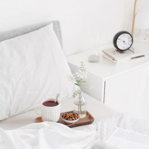 Mein Minimalismus - Begriffsdefinition, Vorteile, Tipps um minimalistisch zu wohnen und zu leben. Tasteboykott.