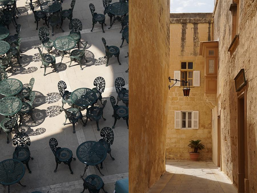 Sommerabschied auf Malta. Valletta und Mdina.