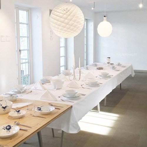 """""""einfach gut. Design aus Dänemark"""" im Wilhelm Wagenfeld Haus Bremen"""