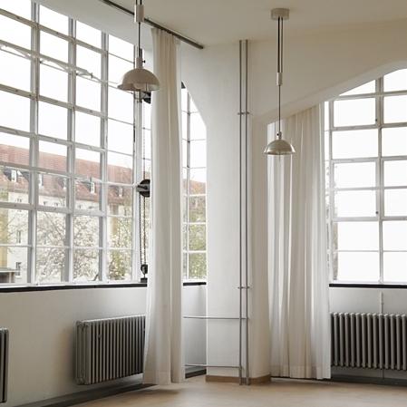 Neues Bauen: Das Bauhaus in Dessau.