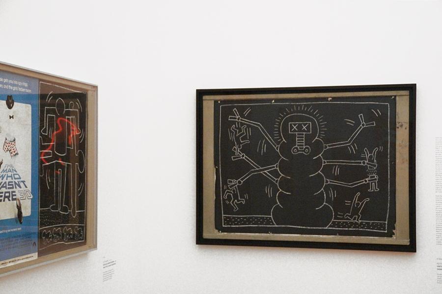 Kunst in München: Forever Young – 10 Jahre Museum Brandhorst