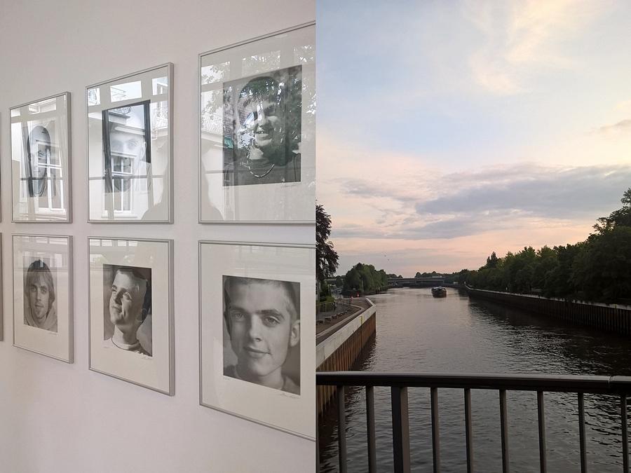 Stadtmuseum Oldenburg Ausstellungen Kunst und Fotografie