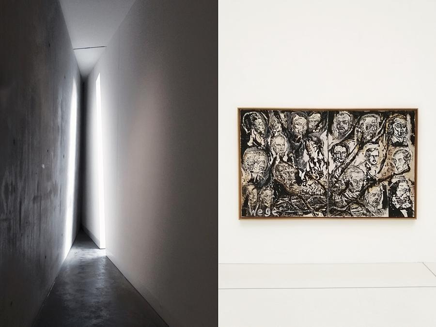 Kunst erleben - Ausstellungen der letzten Wochen
