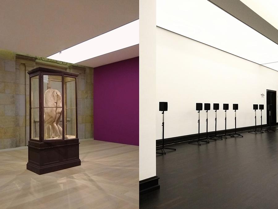 Ikonen-Ausstellung in der Kunsthalle Bremen