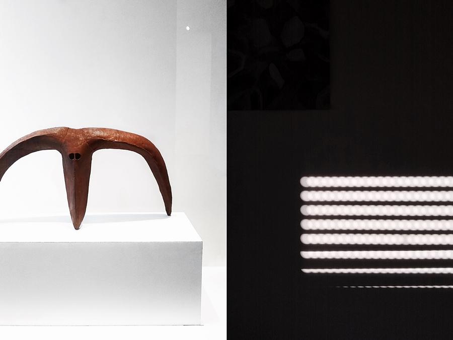 Museum Lothar Fischer Ausstellung Kunst