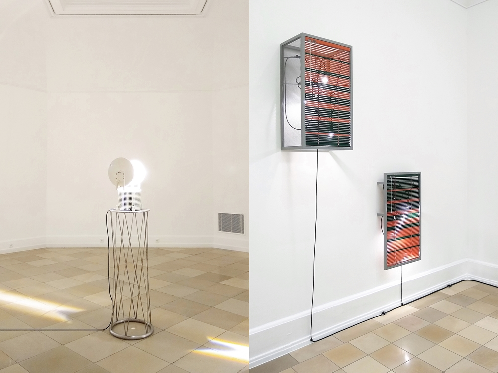 Outtakes – Monatsrückblick Januar & Februar 2020. Kunsthalle Nürnberg Ausstellung.
