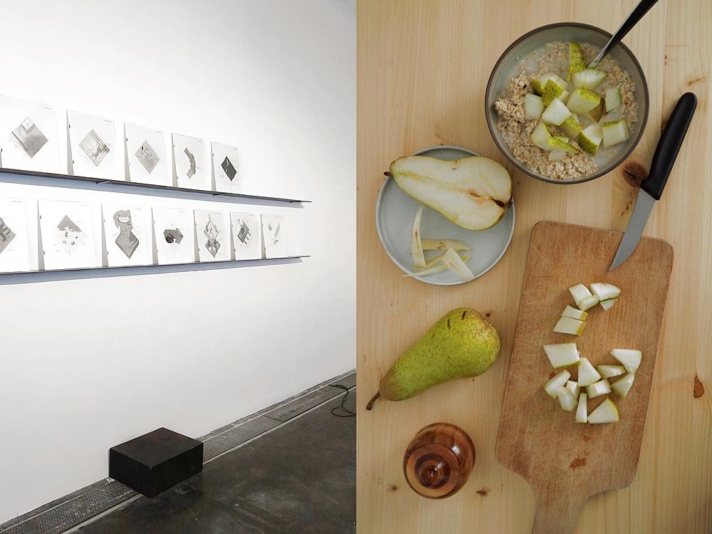 Frühsommer - Mein Wochenende in Bildern   Kunst Museen in Oldenburg: Edith-Russ-Haus für Medienkunst.
