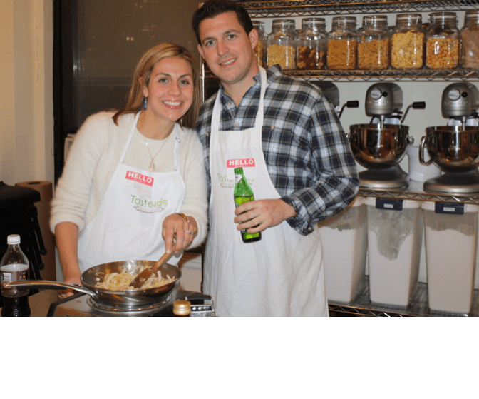 Nyc Adult Cooking Classes Taste Buds Kitchen