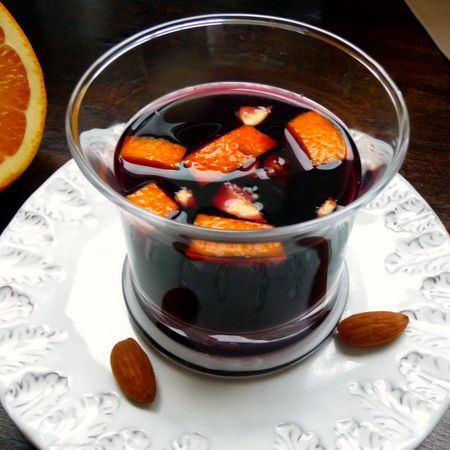 Gløgg: Scandinavian Spiced Mulled Wine