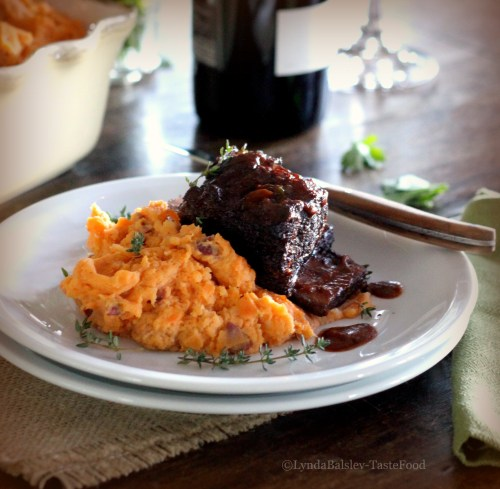 chipotle short ribs tastefood