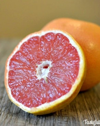 10 Reasons Why You Should Eat Grapefruit. Not only does it help with weightloss but the citrus fruit can also stop a cold in it's tracks, help your heart and stop the spread of cancer.