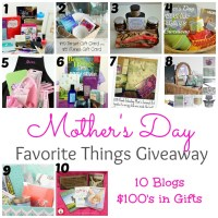 Chocolate Covered Strawberries and a Mother's Day GIVEAWAY!
