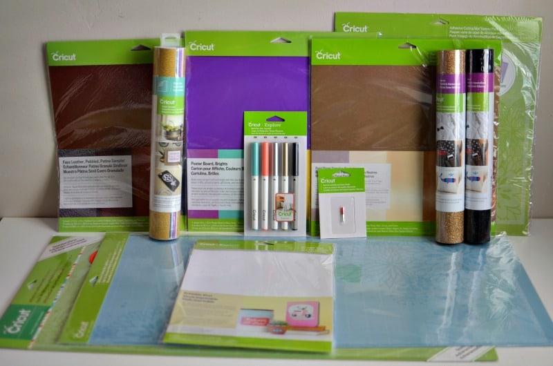 cricut-supplies