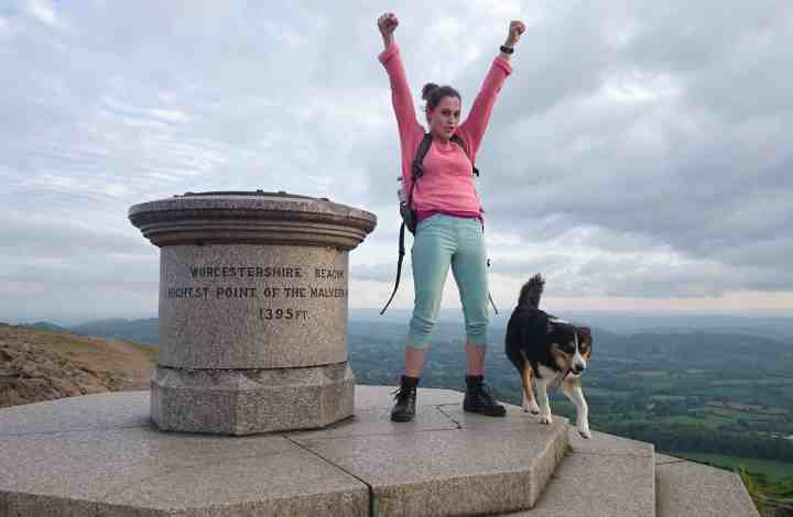 Three Glorious Walks in the UK in 3 Hours or Less – The South Coast and the Malverns
