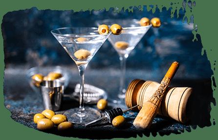 Martini Cocktail