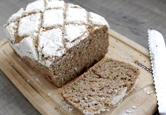 How to bake bread? Easy recipe for everyone 3