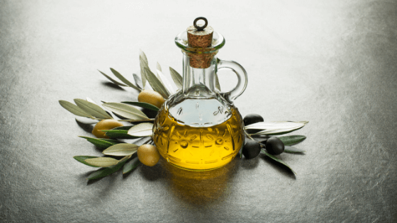 Olive oil – everything you need to know.