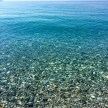 Messenian Gulf Greece