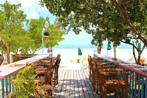 Bugaloo's, Providenciales, Turks and Caicos