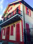 New Orleans 2016© Credit: Krystal M. Hauserman @MsTravelicious